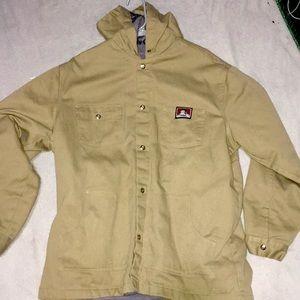 Ben Davis XL Jacket.